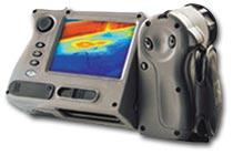 Central California thermal imaging camera