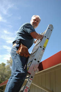 Professional and trusted Home Inspection Services - Ron Ringen's Unbiased Home Inspections in Tuolumne County and Calaveras County.